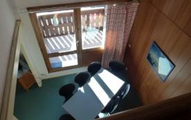 Appartement 3 pièces mezzanine 8 personnes (403)