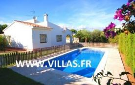 Villa CP Luna - Villa accueillante située à seulement 400 mètres de la mer et profitant d'une bel...