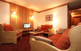 Appartement 5 pièces 8 personnes (021)