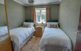 Maison pour 5 personnes à Newquay