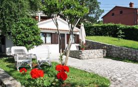 Maison pour 2 personnes à Opatija/Pobri