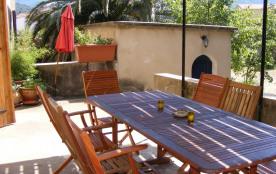 Grande maison catalane tout confort avec grand jardin privé clos