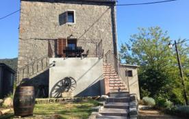 Maison Forte du XVIème siècle - Grosseto-Prugna