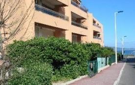 L'Exocet - Appartement 2 pièces de 40 m² environ pour 4 personnes, emplacement idéal pour cet app...