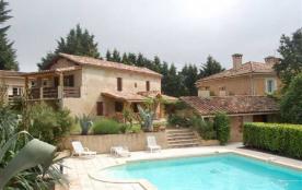 Appartement de plain pied avec piscine à proximité de Gaillac