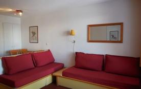 Appartement 2 pièces 6 personnes (994)