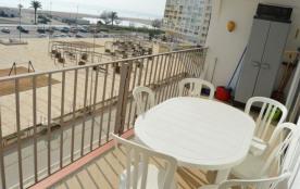 Apartamento vista mar ref 171