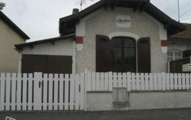 Detached House à LA TESTE DE BUCH