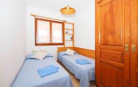 Maison pour 6 personnes à Castelló d'Empuries