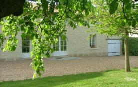 Gite de charme à la campagne - Saint-Macaire-du-Bois