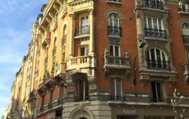 charmant appartement 60 m2 coeur de ville