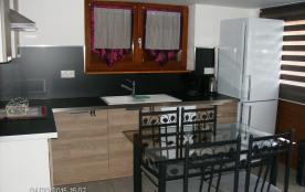 Appartement situé à Holtzwihr