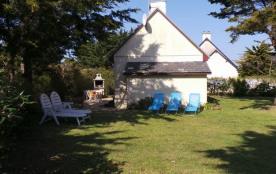 Detached House à PORTBAIL