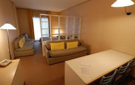 Appartement pour 2 personnes à Courmayeur