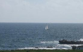 maison vacances face mer
