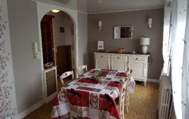 Apartment à LE TREPORT