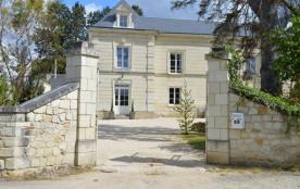 Gîtes de France Gîte du Domaine des Aubuis