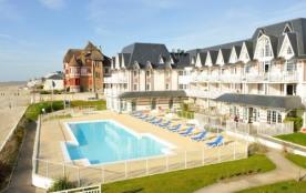 Pierre & Vacances, Résidence de la plage - Appartement 2 pièces 4 personnes - Vue mer Standard