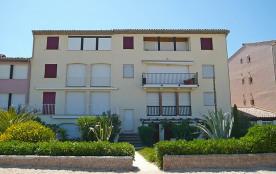 Appartement pour 4 personnes à Port Grimaud