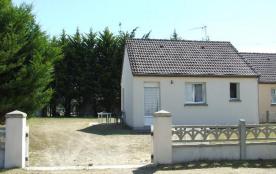 Villa à SAINT GERMAIN SUR AY