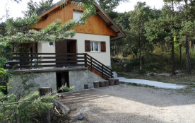 location chalet individuel