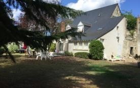 5 cottages individuels avec piscine dans parc boisé