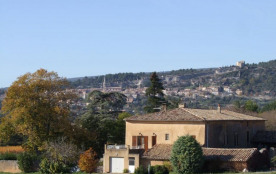 Gîtes de France - Gîte rénové en 2008.