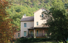 Villa d'Aulan 1