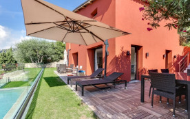 squarebreak, New Villa, Exceptional View and Location