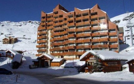 Appartement 6 personnes Ski in/out - Wifi gratuit