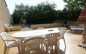 villa 75m² 6 couchages