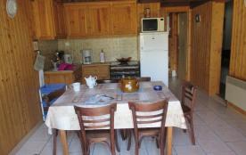 Maison pour 5 pers. avec internet, Soulac-sur-Mer