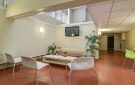 Résidence Les Terrasses du Parc - Appartement 3 pièces 5/6 personnes