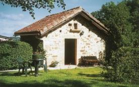 Maison - 2 clés - 2 personnes - Villefranche De Rouergue. Très jolie maisonnette, indépendante, à...