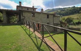Appartement pour 3 personnes à Greve in Chianti