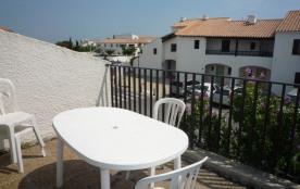 Bel appartement aux Saintes Maries de la mer, à 200 m de la plage