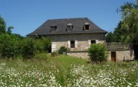 maison de campagne à Turenne - Turenne
