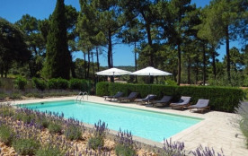 Les Lauriers — Mornas — Provence