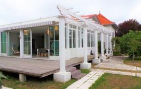 Maison tout confort à 300 m de la plage de la Hume