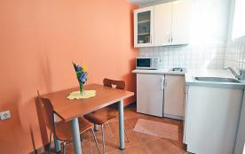 Appartement pour 1 personnes à Opatija/Kastav