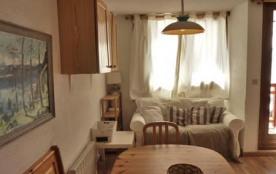 Appartement 2 pièces 4 personnes (A9)