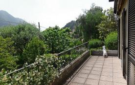Maison pour 3 personnes à Castelveccana