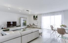 Appartement de standing  au centre de Cannes