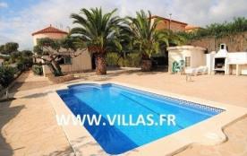 Villa DV BLANCO