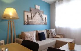 Arette La Pierre Saint Martin (64) - Résidence Séguitte, appartement studio de 35 m² environ pour...