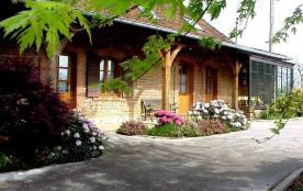 Detached House à SAINTE CROIX