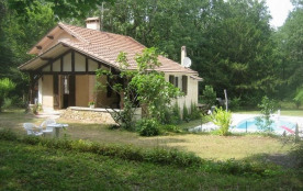 Detached House à ISSIGEAC