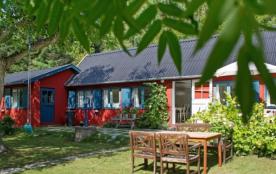 Maison pour 4 personnes à Rønne