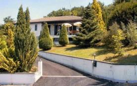 Maison de vacances - ST GERONS / ESPINET