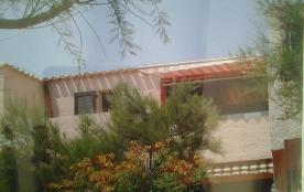 Port-Leucate (11) - Quartier naturiste - Aphrodite village. Deux pièces - 24 m² environ - jusqu'à...